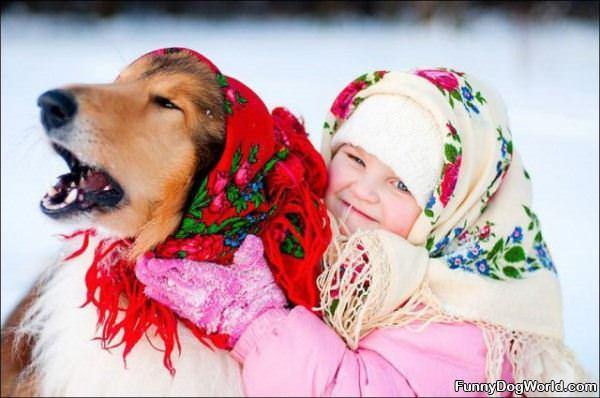 Babtcha Dog